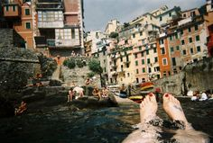 Jacinta Moore's Cinque Terre, Italy - really, really, really want to go to Italy so badly - I actually got tears in my eyes from looking at this