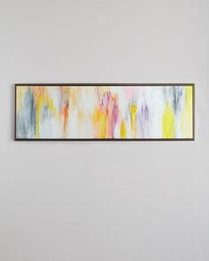 "RFA Fine Art ""Avalanche"" Original Painting $1,275.00"