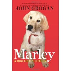 Meet Marley, a yellow furball of a puppy who quickly grows into a large, rowdy Labrador retriever. Marley is always getting into trouble, whether he is stealing underwear or crashing through doors. But those who know and love Marley accept him as a dog like no other. He brings joy to his family and teaches them what really matters in life.