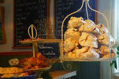 Farmors Cafe: A Taste of Country Living