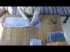 Pesulappu-pussukat – Kotiliesi