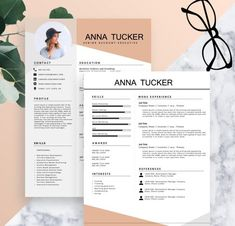 184 Best Free Cv Examples To Use Images In 2019