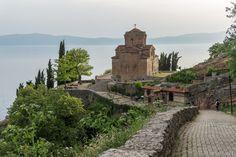 Ohrid, Makedonia