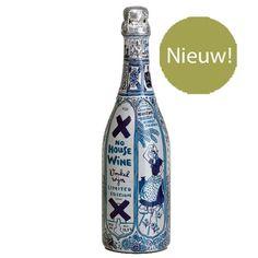 No House Vonkelwijn sparkling