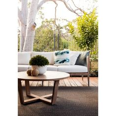COFFEE TABLE | reef indoor/outdoor by globewest