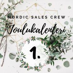 Nordic Sales Crew (@nordicsalescrew) • Instagram-kuvat ja -videot