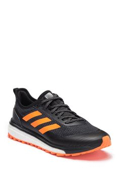 9cb9f18d84 adidas - Response Trail Running Sneaker is now 44% off. Free Shipping on  orders