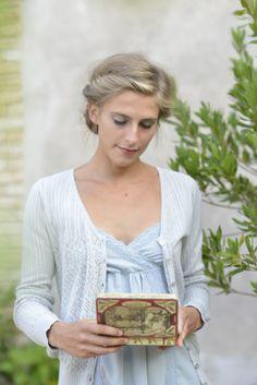 Ravenna | Knitting / maille / Pulls | Inge de Jonge