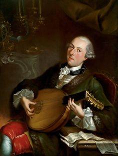 Luigi Crespi. Filippo della Casa.