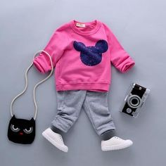 Kids Mickey Sweater & Pants #kids #urbanstreetwear #urbanclothes #hipster #ootd #outfit #outfitoftheday #outfitinspiration #brand #boutique #outfitgrid #streetbeast #minimalism #streetfashion #highsnobiety #contemporary #dtla #gq #yeezy #losangeles #style #simplefits  #pinfashion  #pinterestfashion #kidssweater #kidspants #mickeymouse