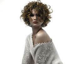 30 Best Short Curly Hair | 2013 Short Haircut for Women