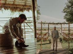 Casamento na praia de Jericoacoara – Najara
