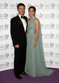 26 November 2011 - Gala Dinner for the Alannah & Madeline Foundation, Melbourne