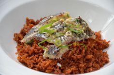 Ndudu by Fafa: Jollof Rice Recipe