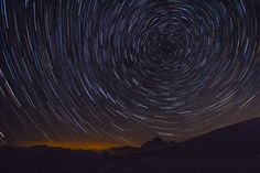 Take the first steps in astrophotography may seem difficult and challenging for those who looks for the first time in this discipline but there is a technique of night photography achievable without the need for any special equipment: this is the classic photo of the aftermath of the stars, and you get the 8 mm... Read More