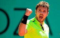 Blog Esportivo do Suíço:  Antes de defender título em R.Garros, Wawrinka é campeão em Genebra