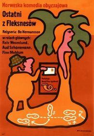 Plakaty Filmowe Galeria Plakatu Polskiego Warszawa Kocham