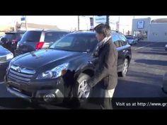 Grand Prix Subaru Grandprixsubaru Profile Pinterest
