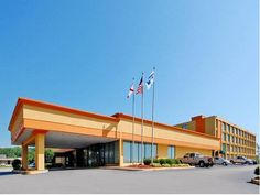 Birmingham (AL) Americas Best Value Inn And Suites Homewood/Birmingham United States, North America Stop at Americas Best Value Inn And Suites Homewood/Birmin to discover the wonders of Birmingham (AL). The hotel offers a wide range of amenities and perks to ensure you have a great time. Service-minded staff will welcome and guide you at the Americas Best Value Inn And Suites Homewood/Birmin. All rooms are designed and decorated to make guests feel right at home, and some room...