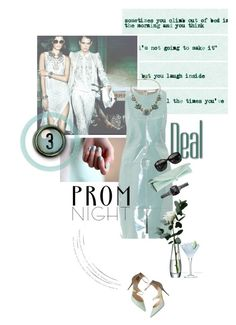 """""""The Perfect Prom Night"""" by lacas ❤ liked on Polyvore featuring Roberto Cavalli, Richard Nicoll, LSA International, Chanel, Tom Binns and PROMNIGHT"""