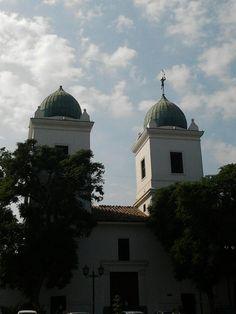 Iglesia de Los Dominicos (Las Condes).
