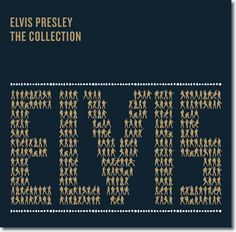 Elvis Presley The Collection 7 CD Box Set