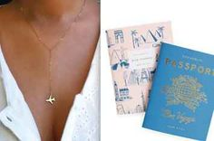 19 Dreamy Travel Gifts For Anyone With Wanderlust