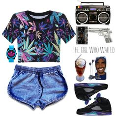 """The girl who waited"" by emiriyam on Polyvore Cheap Jordan 5 Retro Grape only $ 54.99, save up to 68% off"