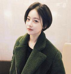 go joon hee short hair - Google Search