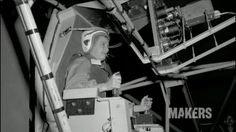 The Mercury 13: women who could have been the first astronauts