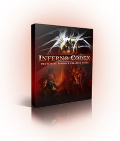 Inferno Codex - Diablo 3 Strategy and Leveling Guide