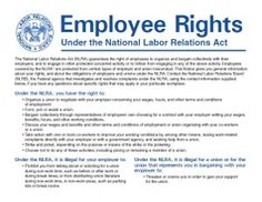 employees' rights