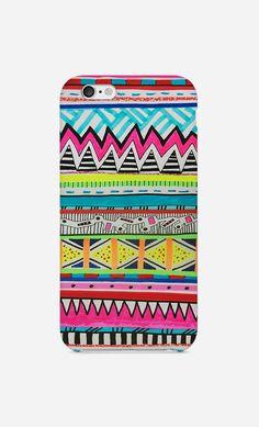 Coque iPhone Vivd Eyota by Vasare Nar   Art Shop   Wooop.fr