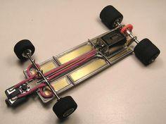 Slot Car Racing, Slot Car Tracks, Slot Cars, Drag Cars, Ford Gt, Car Stuff, Scale Models, Cool Toys, Gears