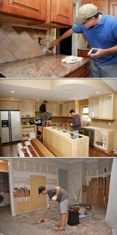 JBS Construction is a general contracting company that provides reliable home construction services. Whether it's sod replacement or kitchen remodeling, they will always deliver customer satisfaction.