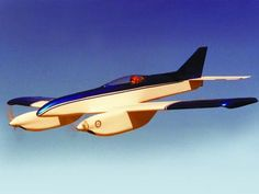Rc Model Aircraft, Rc Plane Plans, Rc Model Airplanes, Flying Ship, Wooden Kayak, Twin Models, Airplane Design, Aircraft Design, Paper Models