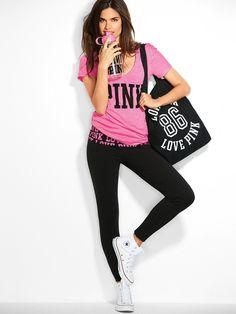 Campus Essentials Gift Set - Victoria's Secret PINK - Victoria's Secret