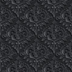 Illustration about Vector damask seamless pattern background. Elegant luxury texture for wallpapers, backgrounds and page fill. Geometric Lines, Geometric Background, Background Patterns, Textured Background, Neon Backgrounds, Wallpaper Backgrounds, Wallpapers, Fond Design, Design Design