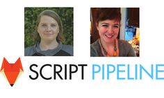Elizabeth and Kay are the 2016 Script Pipeline Grand Prize winners in the TV screenwriting contest. Get their tips before you enter your next writing contest! Screenwriting Contests, Dahl, Script, Interview, Magazine, Tv, Movies, Script Typeface, Films