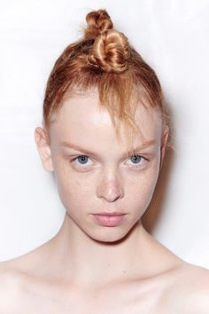 Redken for Marc by Marc Jacobs at NYFW