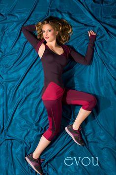 Fashionable Sportswear For Women