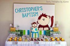 Resultado de imagen para baptism ideas