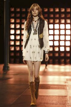 Hedi Slimane took the idea of democratizing fashion that has been running throughout the Paris menswear shows one significant step further on Sunday night. His youthful fan base, those that were lu...