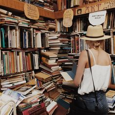 Coolest bookstore yet