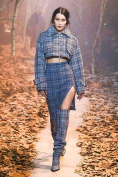 paris fashion week off-white fw17