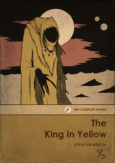 The King in Yellow by waitsingraves
