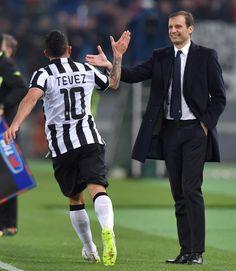 Serie A: Roma-Juventus 1-1, bianconeri restano a +9 - Sport - ANSA.it