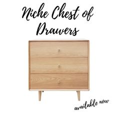 The Niche Chest of Drawers was designed to highlight the luxe aesthetic of minimal furniture. 6ixty have achieved a timeless soft retro look by incorporating the sleek lines and materials of Scandi furniture to the organic geometric shapes of modern furniture. Made from solid oak timber and ready yo head to your home 😍 #interiorarchitecture #interiorideas #livingrooms #residentialdesign #moderninterior #lovearchitecture #interiordesignlovers #shelfie #bookshelf #instahome #rug #surfcoast