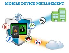 How #Business Owners can #Safely #Implement #Mobile #Device #Management (MDM) for their Business