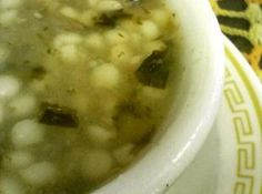 Slow cooker Italian wedding soup Recipe
